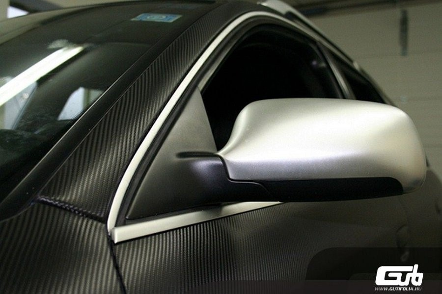 Audi Rs6 Karbon